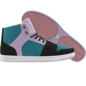 Creative Recreation Cesario high-top Sneaker